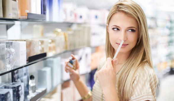 parfüm webáruház
